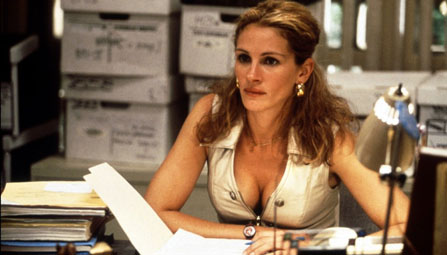 Erin Brockovich Movie Quotes